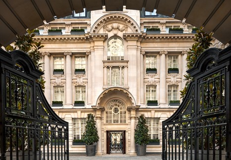 Rosewood London Experiences